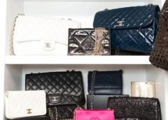 How to maintain your luxury bags